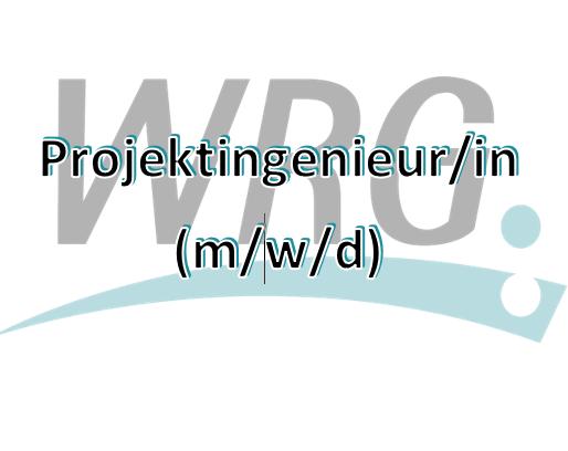 Projektingenieur/in (m/w/d)